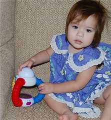 Product review: Baby Einstein