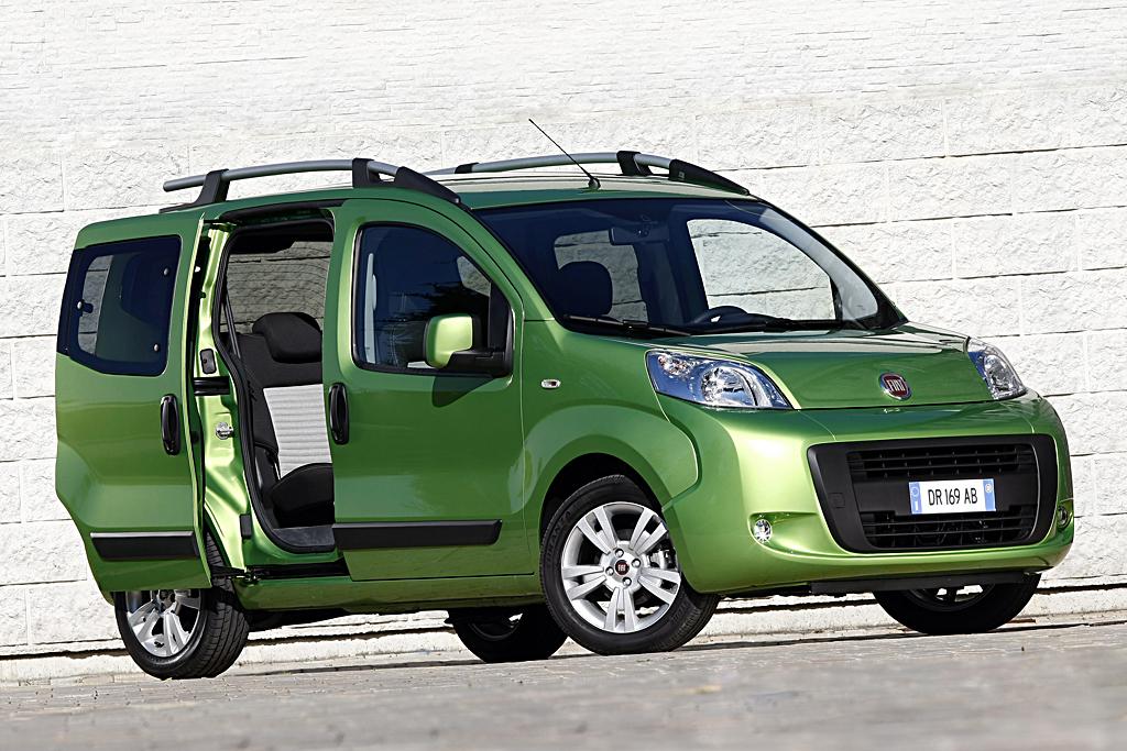 Takeuchi Blog Fiat Cubo