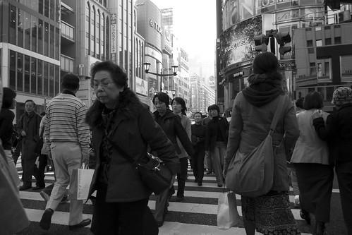tokyo monochrome 2