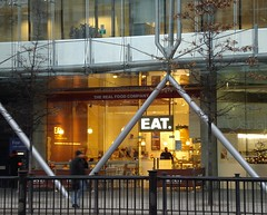 Picture of Eat, NW1 3AX
