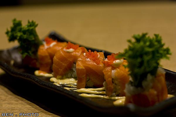 Sushi Zanmai - 3