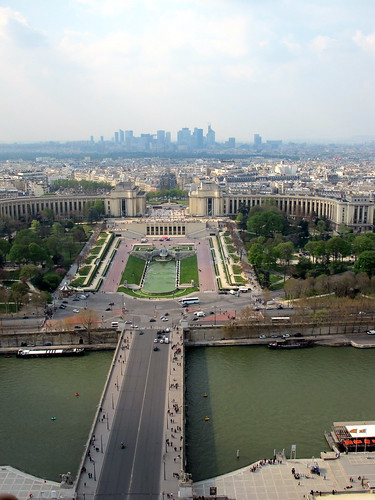 Paris View 5
