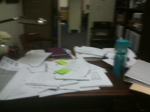 desk stillife 2