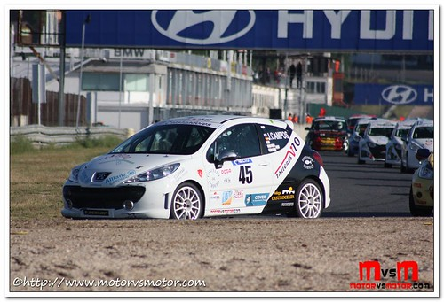Salida 2ª Carrera CER D1-D2 Campos
