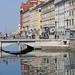 Trieste: riflessi sul canale