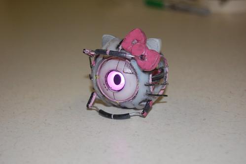 Hello Kitty Sphere