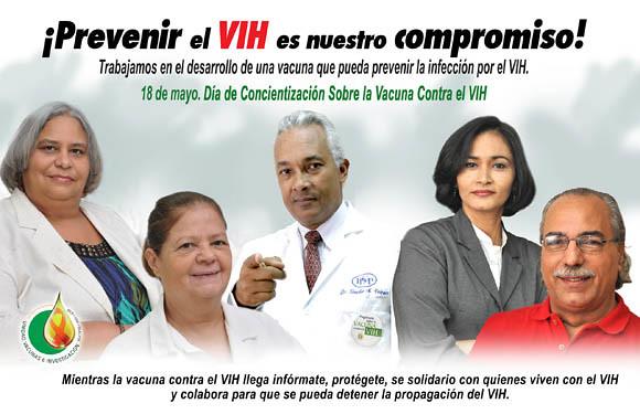 Prevenir el VIH nuestro compromiso 2011