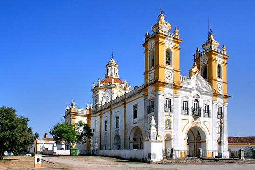 Santuário de N. Senhora D'Aires