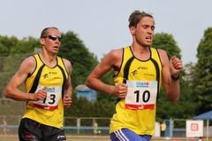 Atleti budou o víkendu bojovat na mistrovství Evropy družstev