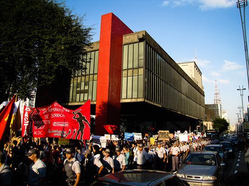 Marcha Nacional pela Liberdade by kassá