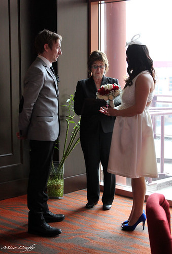 Kat wedding