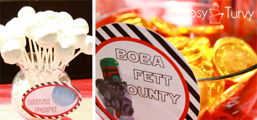 Lego-Star-Wars-birthday-party-food-hoth-pops-boba-fett-bounty