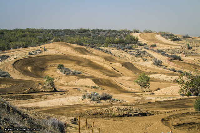 The Ranch MX