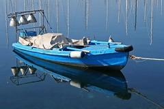 IMG_0552m (matteo_dudek) Tags: sea italy reflection port boat travels barca italia mare porto viaggi trieste riflesso trst photofaceoffwinner photofaceoffgold pfogold a3bconstructive mcb1706