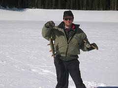 Eric (fethers1) Tags: icefishing laketrout chamberslake