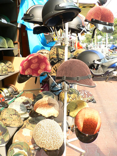Plush Helmets