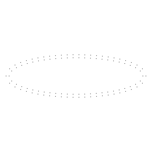 ellipse-by-circumference