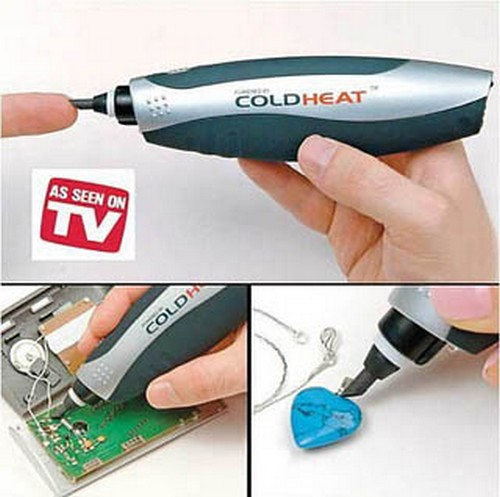 MFE-29  Cold Heat Soldering Tool