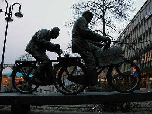 Västerås ASEA-strömmen