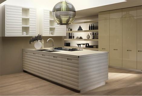 Modern Kitchen Interior Design