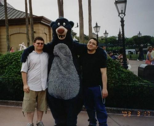 Baloo & Swos & LTeas