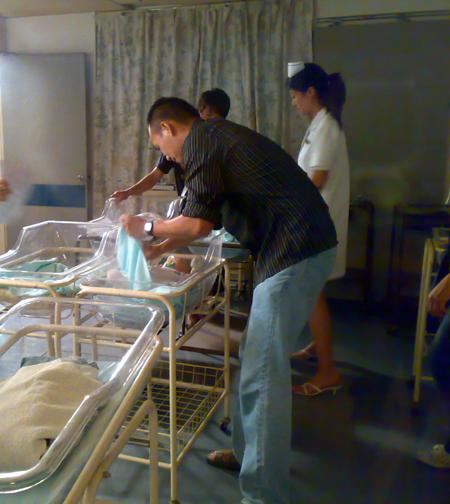 Pudu Hospital 2
