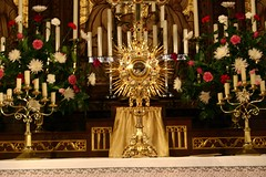 The New Monstrance