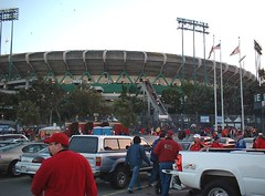 3-Com Park (bluzdude) Tags: football nfl sanfrancisco49ers 3compark