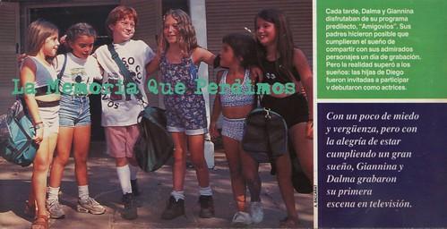 amigovios 1995