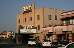 Bay Theater, Seal Beach, CA, 4-20-08 (Trader Chris) Tags: sealbeach movietheaters orangecountycaliforniahistory