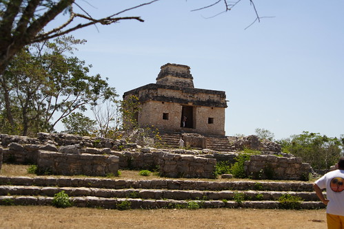 Temple of the Seven Dolls