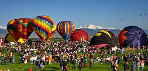 Erie Balloon Fest