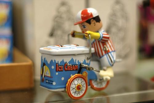 Ice toy
