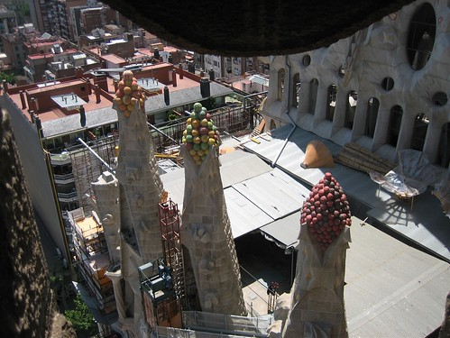 080521. berries. la sagrada familia.