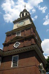 Philadelphia - Old City: Independence Hall - B...