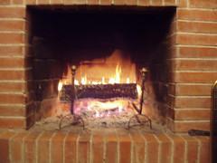 Tordera, calor de hogar! (cnrincon) Tags: chimeny chimenea tordera semanasanta2008