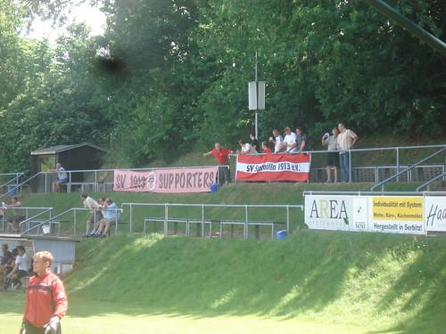 SV 1913 Schmölln gegen FC Rot-Weiss Erfurt II