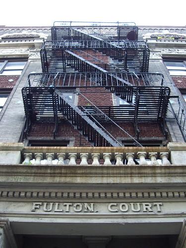 Fulton Court