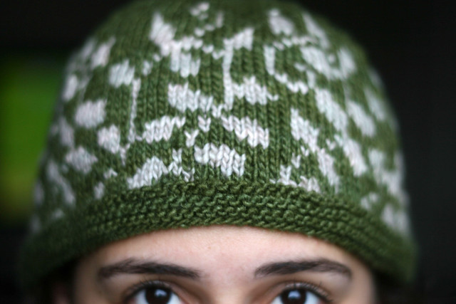 Ravelry: Flora pattern by Margaux Hufnagel