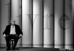 Luis Fernando Veríssimo (Bruno Farias) Tags: tv cultura programa tvcultura ditadura luisfernandoveríssimo everrocks brunofarias letralivre obrunofarias