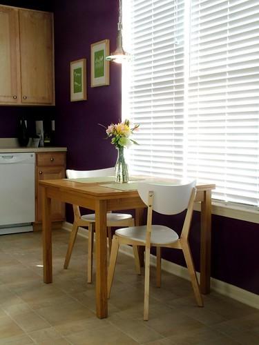 Kitchen - Daytime