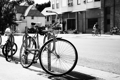 Bicycle Uptown 6772