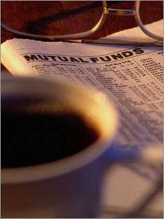 What The Hell Is A Mutual Fund?