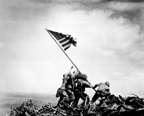 iwo jima us marines