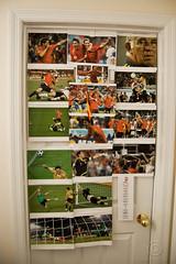 Collage of Spain's best moments in Euro 2008 (Daniel Regueira) Tags: david cup sergio football spain euro flag soccer spanish villa fernando luis 2008 xavi uefa aragones ramos hernandez iker casillas torres fabregas cesc