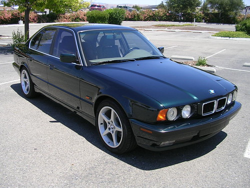 Want used good condition 1995 bmw 540i cars under 20000 sciox Image collections