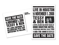 Concert Poster Poscards!