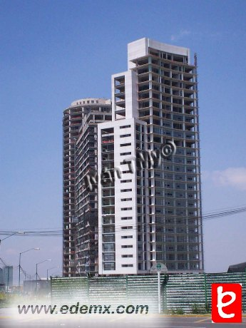 Torre Milan. ID342, Iván TMy©, 2008