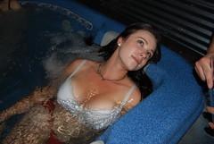 jacuzzi girl (antsphotography) Tags: pretty tits boobs jacuzzi bikini halfnaked younggirl bigtits carity jacuzzigirl