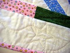 Maddie's quilt 4